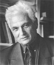 Jacques Derrida (ジャック・デリダ)