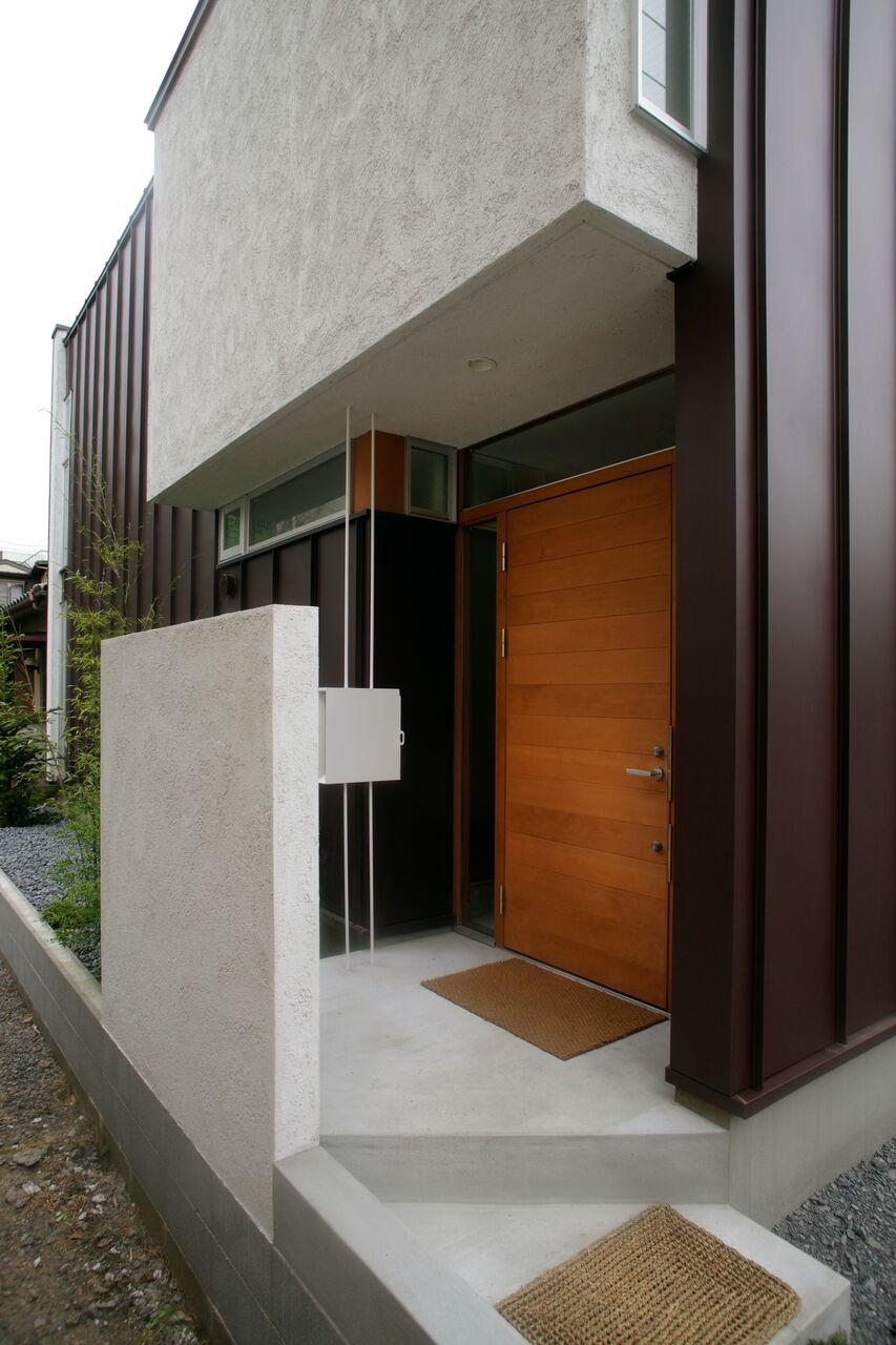 House in Koga